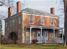 Thomas Brodhead House