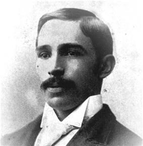 Photograph of Thomas Ellison