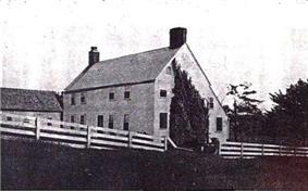 Thomas Fenner House