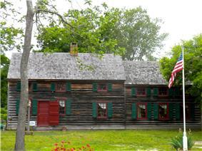 Thomas Ludlam Jr. House