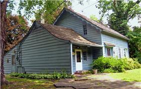 Thomas McDowell House