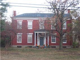 Thomas Miller House