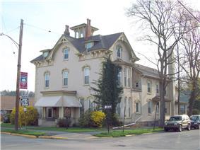 Thomas Murray House