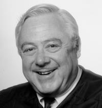 Thomas Penfield Jackson