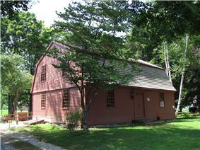 Thomas and Esther Smith House