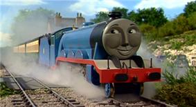 Gordon's Model