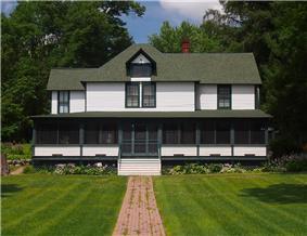 Thompson Summer House