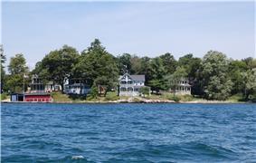 Thousand Island Park Historic District