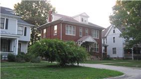Elliott Street Historic District