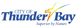 Official logo of Thunder Bay