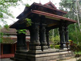 Thunjan Parambu in Tirur