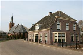 Skyline of Tienhoven
