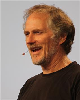 Tim O'Reilly in 2009.