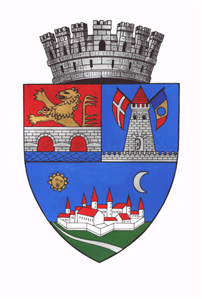 Coat of arms of Timișoara