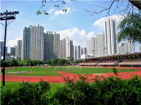 Tin Shui Wai Sports Ground