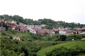 View of Tineo
