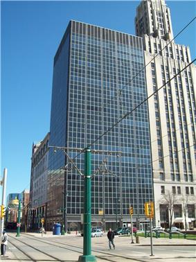 Tishman Building