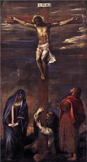 Titian 1558 Ancona Crucifixion.jpg