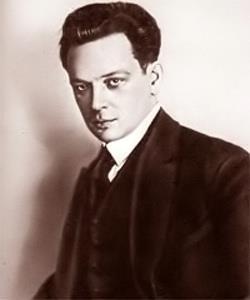 Yuri Tynyanov