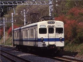 Tobu 3070 3574 Nikko Line 19930504.jpg