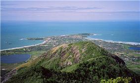Skyline of Tôlanaro