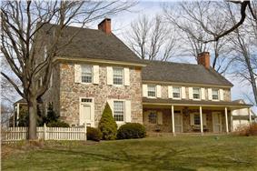Thomas Bull House