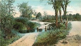 Tom Ham Brook c. 1910