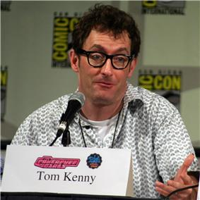 Tom Kenny