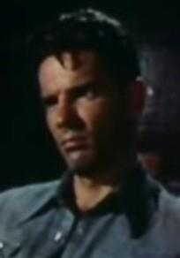 color headshot of man