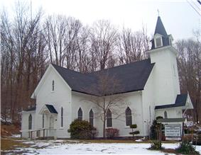 Tompkins Corners United Methodist Church