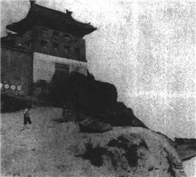 Tongguan