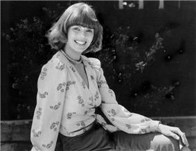Toni Tennille 1976
