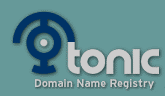 tonic Domain Name Registry