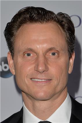 Goldwyn attends the Yahoo News/ABCNews Pre-White House Correspondents' dinner reception, May 2014.