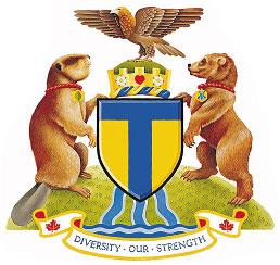 Coat of arms of Toronto
