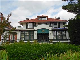 Totten House