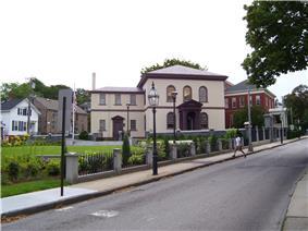 Touro Synagogue Newport Rhode Island 2.jpg