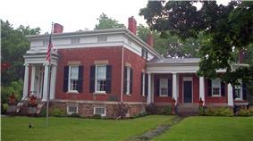 Tousley-Church House
