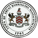 Seal of the Town of Great Barrington