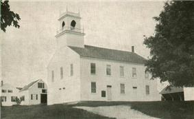 Town Hall c. 1915