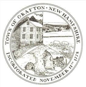 Official seal of Grafton, New Hampshire