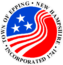 Official seal of Town of Epping