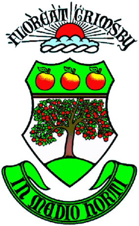 Coat of arms of Grimsby