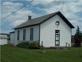 Town of Niagara District School No. 2