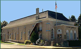 Elk Rapids Township Hall