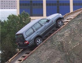 Toyota Land Cruiser at the 2005 IAA.