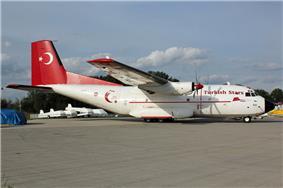 C-160T