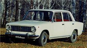 VAZ-2101.