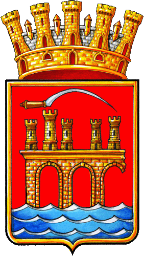 Coat of arms of Trapani