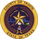 Seal of Travis County, Texas